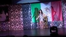 19. Reina Fiestas Patrias Sacramento 2013