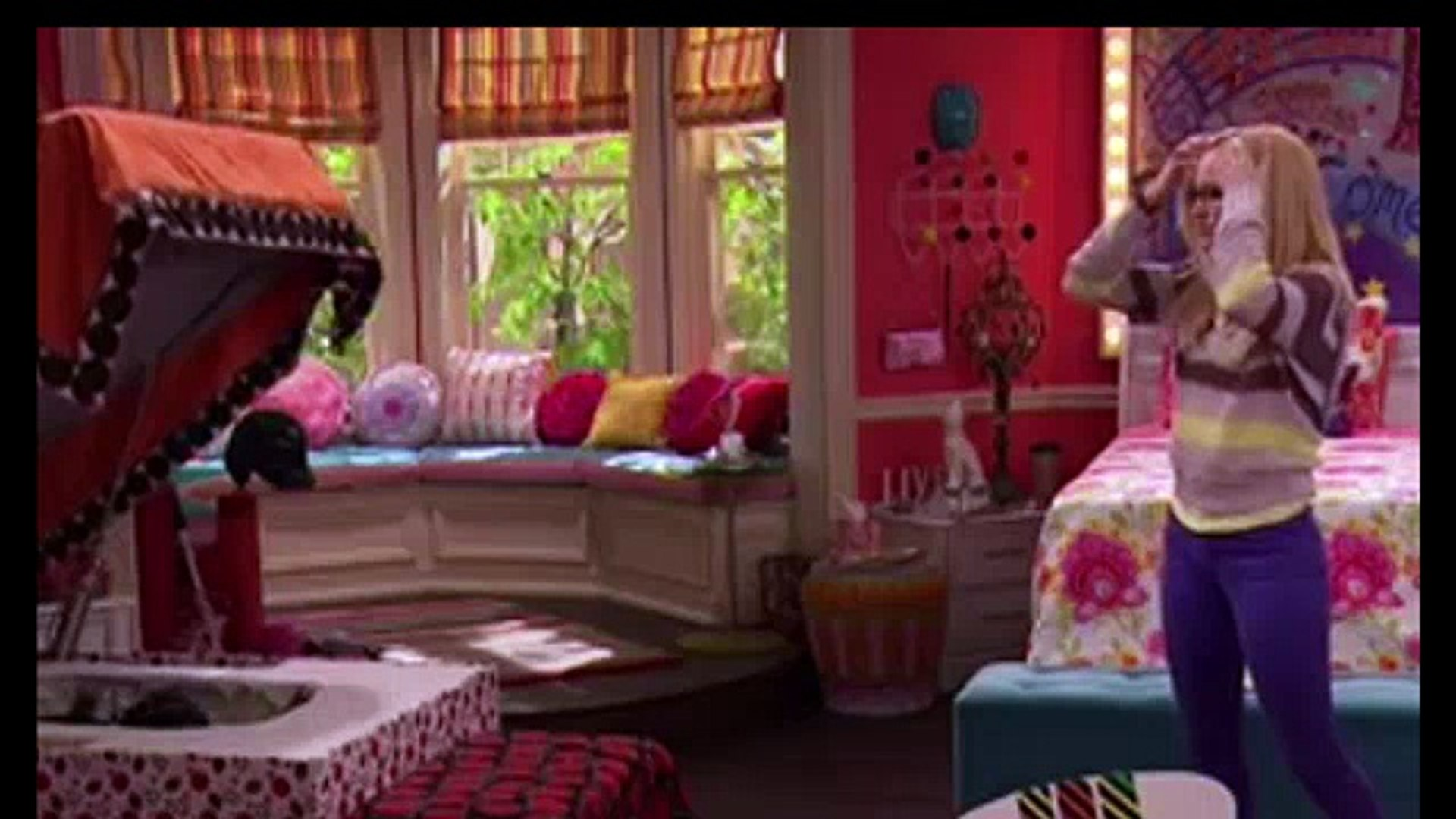 Liv And Maddie S03e20 Video A Rooney