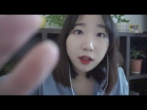 3D Korean 한국어 ASMR/조근조근 아로마마사지 Roleplay/Aromatherapy massage shop Roleplay/Binaural