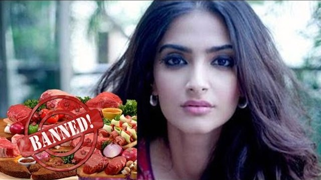 Sonam Kapoor On Being Trolled For Comment On Meat Ban