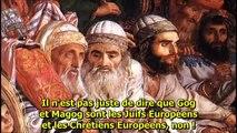 L'origine du sionisme - L'empire Khazar (Sheik Imran Hosein)