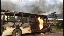 Enfrentamientos entre policías y maestros dejan al menos 3 muertos en México