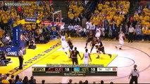 NBA Final 2016:  Cavaliers vs Warriors - J7 - Primera parte Highlights - (19.06.2016)
