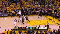 Cleveland Cavaliers campeón de la NBA - Cavaliers vs Warriors - J7 -(19.06.2016)