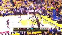 NBA Final 2016: LeBron James 27 Pts Highlights - Cavaliers vs Warrriors J7 - (19.06.2016)