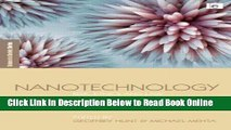 Read Nanotechnology: Risk, Ethics and Law (The Earthscan Science in Society Series)  Ebook Free