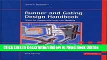 Download Runner and Gating Design Handbook 2E:   Tools for Successful Injection Molding  PDF Online