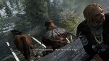 Bethesda Game Studios Presents: Skyrim (HD 1440p)