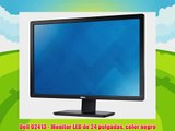 Dell U2413 - Monitor LED de 24 pulgadas color negro