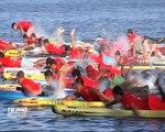 Xtrem Water Warrior - Tu'aro Sport - 18 06 2016