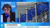 Crise de l'Europe : un tremplin politique pour Nicolas Sarkozy