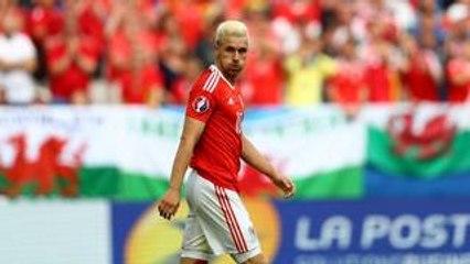 【EURO2016スター選手のベストプレー集】ウェールズ代表のMFラムジー