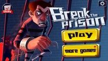Break The Prison Mission Clock (Prison 4)