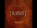 The Hobbit:An Unexpected Journey 29. A Very Respectable Hobbit (Bonus Track)