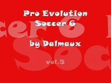 Golazos Pro Evolution Soccer 6 / winning eleven 10