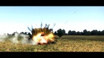 War Thunder - PS4 Gameplay Trailer