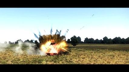 War Thunder - PS4 Gameplay Trailer
