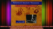 READ book  Americas Ancient Treasures A Guide to Archaeological Sites and Museums in the United Full EBook