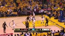Finales NBA 2016 : Top 5 des actions du Game 7