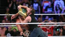 WWE Money In The Bank 2016 Full Show - WWE Money In The Bank 19 JUNE 2016 Part 15/15