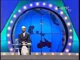 Jesus Said I Am Son Of God In Bible - Dr Zakir Naik Mumbai 2007