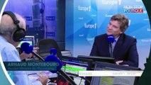Arnaud Montebourg (presque) candidat à la primaire, ''regrette'' d'avoir  soutenu François Hollande en 2012