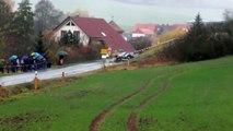 Rallye Race Gollert 2012 Start nr 19 BMW bei Krauthausen