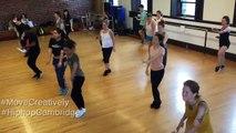 Boston Mobile Dance Studio - Choreography Recap! Episode 28