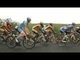 Tour Cycliste de la RDC 2016 - 4è Étape : Deuxième victoire d'étape française