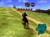 [DETONADO 100%]... The Legend of Zelda: Ocarina of Time #25 Caça Fantasma dos Poes