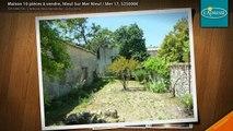 Maison 10 pièces à vendre, Nieul Sur Mer Nieul / Mer 17, 525000€