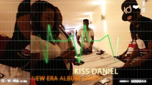 Kiss Daniel - New Era Concert - Part 2
