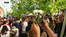 Attentat d'Orlando: hommage de dizaines de milliers de personnes, publication des derniers mots du tueur