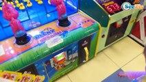 Кукла Беби Борн и Девочка Ника. Поход в детский развлекательный центр. Видео для детей. Baby Born