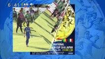 eスポ サッカー ガイナーレ4連敗&U16国際マッチ