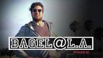 Le Bagel à Los Angeles #2 - Studio Bagel