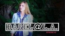 Le Bagel à Los Angeles #3 - Studio Bagel