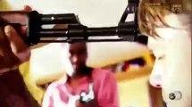 Captain Phillips rescue - Navy SEALs Sniper vs Somali Pirates - One Shot One Kill