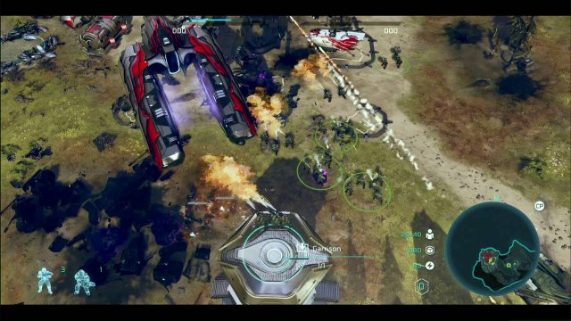 Halo Wars 2 PC gameplay and interview - PC Gaming Show 2016
