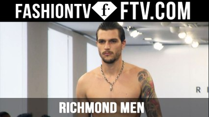 Milan Men Fashion Week Spring/Summer 2017 - Richmond   FTV.com