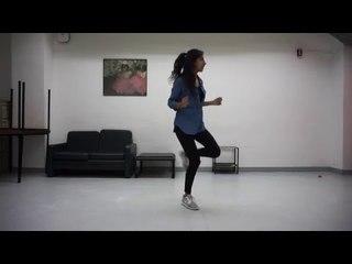 Girin Choreography - Valet Eric Bellinger - dance cover