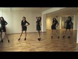 Wonder Girls (원더걸스) Be My Baby - dance cover