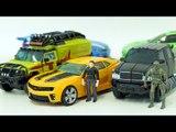 Transformers Ironhid Ratchet Bumblebee Carbot Tobot Vehicle Car Toys 트랜스포머 범블비 아이언하이드 라젯 또봇 카봇 장난감