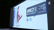 Zoom sur le 40ème Festival du film d'animation d'Annecy