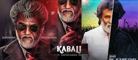 Kabali 2016 -  Indian Tamil-Language Gangster - Drama Film - OFFICIAL TRAILER - Launched