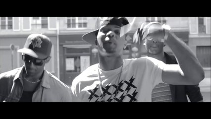 K-LY Feat. Snel Carter - Pass Pass