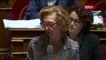 Loi Travail : Nicole Bricq ne désespère pas que la philosophie du texte « rentre dans la tête » des sénateurs de droite