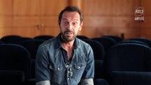 Gérald De Palmas, rédacteur en chef d'un jour sur RTL2.fr le 27 juin