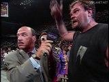 Big Bubba Rogers promo, WCW Monday Nitro 17.06.1996