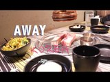 AWAY IN KOREA EP8: HELLO KITTY CAFE, YOU ARE HERE CAFE & TRYING PORK BELLY FOR THE FIRST TIME!